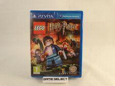 LEGO HARRY POTTER ANNI 5-7 SONY PS VITA PSVITA PAL ITA ITALIANO NUOVO SIGILLATO
