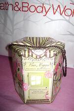 Bath & Body Works Flour Magique Floral Boutique Set NIB RARE