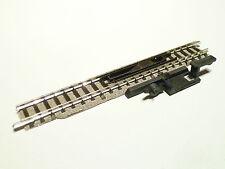 Fleischmann N 1x Endkupplungsgleis 111mm 9114 NEU