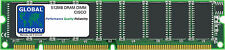 512MB DRAM DIMM CISCO MCS 7815-1000/7825-1133/7835-1266 ( MEM-7815-1000-512 )