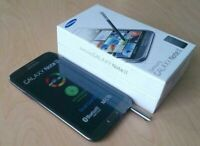 Samsung Galaxy Note 2 Unlocked Android Smartphone Quad-core FULL SET