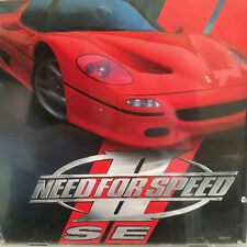 Need for Speed II SE (PC, 1997)