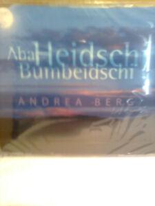 """Andrea Berg """"Aba Heidschi Bumbeidschi"""" , Kostenloser Versand"""