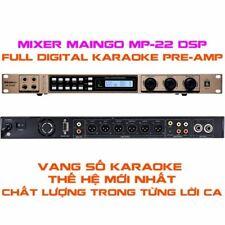 Maingo Mp-22Dsp Digital Karaoke Processor (Vang So)