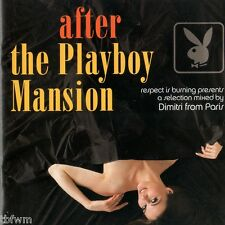 Dimitri from paris-after the playboy manoir - 2cd mixed-house Deep House