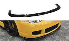 BODY KIT PARAURTI LAMA Splitter anteriore  VW GOLF IV MK4 R32 2002-2004
