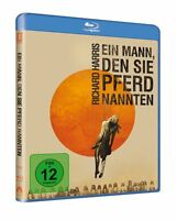 Ein Mann, den sie Pferd nannten [Blu-ray](NEU & OVP) Richard Harris, Judith Ande