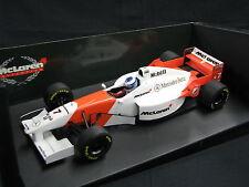 Minichamps McLaren Mercedes MP4/11 1996 1:18 #7 Mika Hakkinen (FIN) (JS)