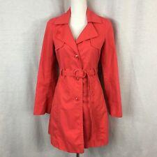 STILE BENETTON Size 40 Women Jacket Coat Long Blazer Style Casual Top - C54