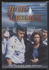 DVD JULIE LESCAUT EN BLÍSTER EPISODE 7 90 MIN VÉRONIQUE GENEST