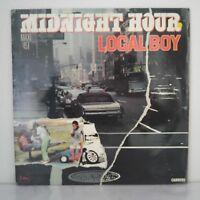 "Local Boy–Midnight Hour (Vinyl 12"" Maxi 45 Tours)"