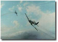 Ramrod 792 by Robert Taylor -F4U Corsair- One Extra Pilot Sig- Johnnie Johnson