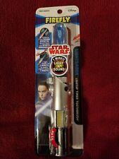 Disney Firefly Star Wars Kylo Ren Lightsaber Light & Sound Timer Toothbrush