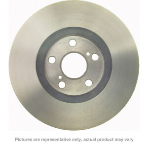 Disc Brake Rotor Front Right Wagner BD180164
