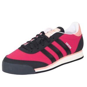 Adidas Orion 2 Original Women's Shoes Vintage Athletic Pink Black G98054 Size 6