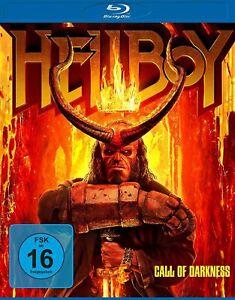 Hellboy - Call of Darkness SOPO Blu-ray NEU OVP