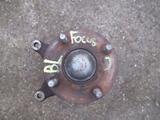 Ford Focus MK1 98-05 GHIA TDCI 1.8 Saloon REAR PASSENGER SIDE WHEEL HUB BEARING