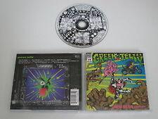 CEREAL KILLER/SOUNDTRACK/GREEN JELLY(ZOO 72445 11038 2) CD ALBUM