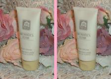 LOT~ AROMATICS ELIXIR ~ Clinique ~ Body Cream s ~ 2.5 oz / 75ml EACH