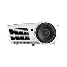 Vivitek DW868 WXGA 4500 Lumens Projector large light output venue hall church