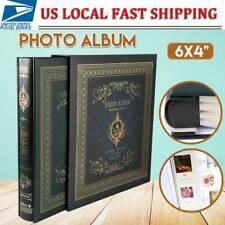 Photo Album Large Slip-In Holds 500 6x4