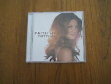 Faith Hill Fireflies (CD 2005) 13 Songs