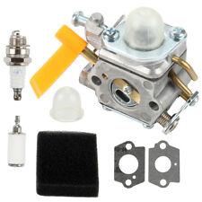 Carburetor Air Filter For Ryobi RY30240 RY30260 RY30530 RY30550 RY30570 RY30931