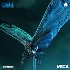 NECA - Mothra (Poster Version) 2019 KOTM Action Figure • NEW & OFFICIAL •