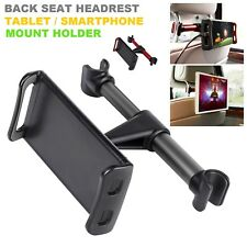 Universal Car Headrest Mount Holder for Tablet iPhone iPad Pro Mini Smartphone