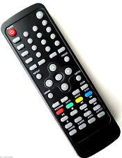 New Alba AMKDVD22 Led Tv Remote Control