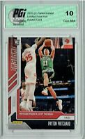 Payton Pritchard 2020 Panini Instant #32 Only 228 Ever Made Rookie Card PGI 10