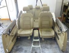 INTERNO COMPLETO IN PELLE BEIGE AUDI A6 SW 3.0 165KW 5P D AUT (2005) RICAMBIO US