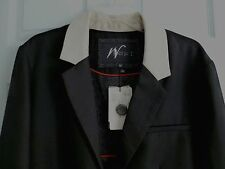 BLACK JACKET SIZE XL