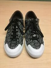 Calvin klein womens shoes gray and black size 39