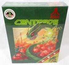 Idw Atari Centipede Board Game New Sealed