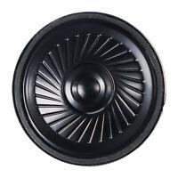 Interner Magnet-Lautsprecher 40mm 8 Ohm 2W Mini Runde Tonverstärker Loudspeaker