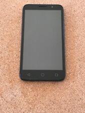 Vodafone Smart  Turbo 7  VFD500 8GB - Black (Vodafone) Smartphone