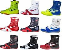 Men's NIKE HYPERKO BOXING SHOES