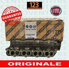 COLLETTORE ASPIRAZIONE ORIGINALE FIAT 1.6 MULTIJET BRAVO DOBLO 500L RENEGADE