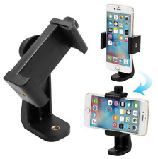 Universal Smartphone Tripod Adapter Cell Phone Holder Mount For Camera iPhone 1X