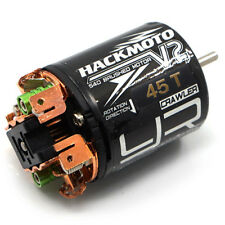 Hackmoto 45T brushed motor for 1:10 RC Crawlers & Trucks suit Axial Vaterra Losi