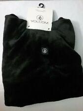 Women's Volcom Wilder Neckband 2020 Black One size