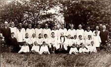 Malmesbury posted & Easton Grey written Huntington Choir. Posted to Exeter.