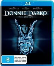 Donnie Darko (Blu-ray, 2013) - original version (packed with special features).