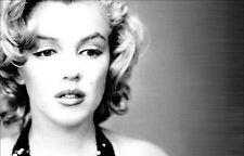 Impression Encadré De Marilyn Monroe (Pin Up Girl Poster art actrice film movie star)