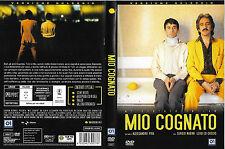 MIO COGNATO (2003) dvd ex noleggio