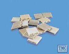 5081 Modelscene OO/HO Gauge Pallets (assorted 3 types)