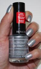 Revlon Colorstay Gel Envy Nail Polish Nail 345 Lucky US Long Holding Val