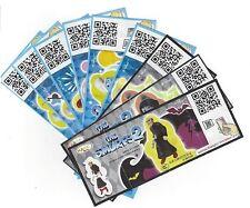 Kinder surprise schtroumpfs 2 édition limitée jeu complet de la chine 9 2013 mega rare