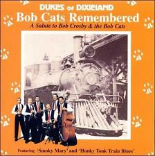 Dukes Of Dixieland-Bob Cats Remembered-Leisure Jazz-CD DISCOUNTED SHIPPING